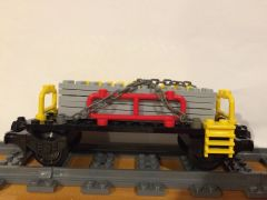 sp42 sm lumber car