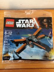 30276 tie fighter