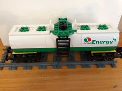 sp51 lg octan energy tank car