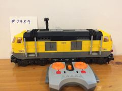 sp61 7939 engine & motor & pf