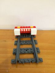 sp58 train bumper