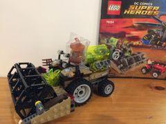 76054 scarecrow harvester