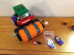 76013 joker roller