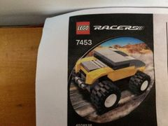 7453 off road polybag