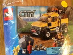 4200box mining 4x4