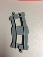 6378 curved duplo track