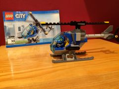 60097 tv helicopter