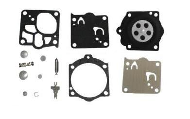 MAKITA DPC7300 SERIES, DOLMAR PC6400, 7300, 7400 SERIES CARB KIT FOR WALBRO CARBURETOR