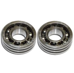 STIHL Stens type CRANKSHAFT MAIN BEARING SET FOR TS410, TS420