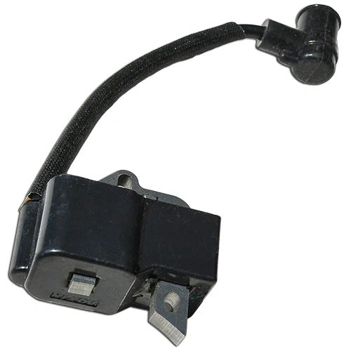 STIHL FS80, FS80R, FS85, FC85, HT70, HT75 IGNITION COIL WITH WIRE AND CAP