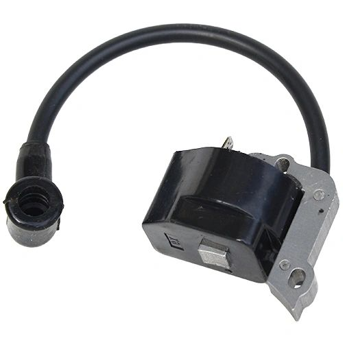 <>STIHL FS38, FS45, FS46, FS55, FC55, KM55, MM55, HL45, HS45 IGNITION COIL WITH WIRE AND CAP