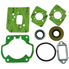 <>STIHL TS460 GASKET SET AND OIL SEALS
