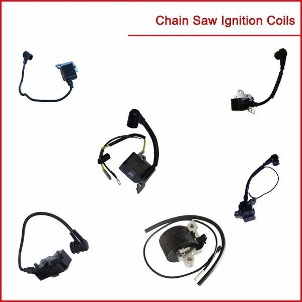 "Many other STIHL & Husqvarna IGNITION COILS in stock ""please contact us"""