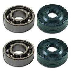 <>HUSQVARNA CRANKSHAFT BEARING WITH OIL SEAL SET FOR 136, 137, 141, 142, 235, 236, 240 JONSERED 2036, 2040