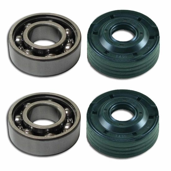HUSQVARNA CRANKSHAFT BEARING WITH OIL SEAL SET FOR 136, 137, 141, 142, 235, 236, 240 JONSERED 2036, 2040