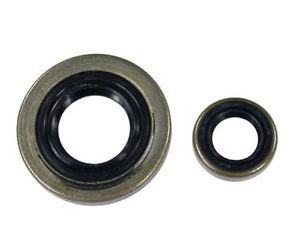 <>STIHL CRANKSHAFT OIL SEAL SET FOR 044, MS440