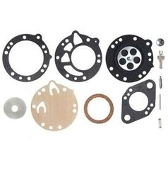 <>STIHL 08, 070, 090, TS350, TS360 CARB KIT FOR TILLOTSON CARBURETOR