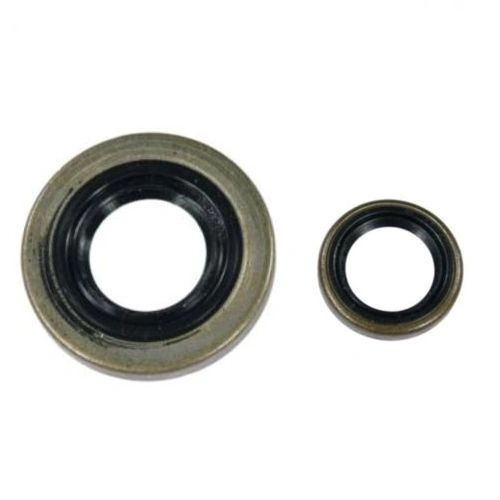 STIHL CRANKSHAFT OIL SEAL SET FOR MS650, MS660, 066*