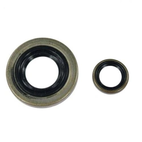 STIHL CRANKSHAFT OIL SEAL SET FOR 064, 066*