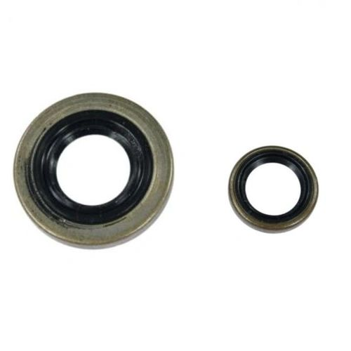 STIHL CRANKSHAFT OIL SEAL SET FOR MS361, MS341