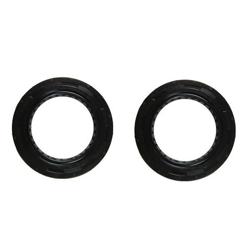 WACKER WM80, BS45, BS50, BS500, BS600, BS650, BS700 RAMMER COMPACTOR CRANKSHAFT OIL SEAL SET FOR WM & BS Machines