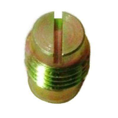 DECOMPRESSION RELEASE PLUG FITS TS510, TS760