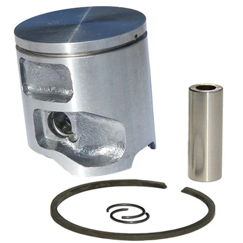 <>Husqvarna 555, 560, 562 PISTON ASSEMBLY 46MM