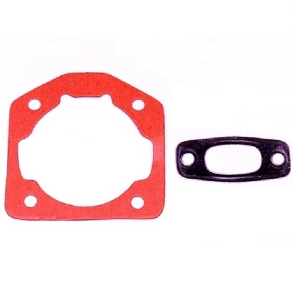HUSQVARNA 50, 51, 55 RANCHER CYLINDER BASE, EXHAUST GASKET SET
