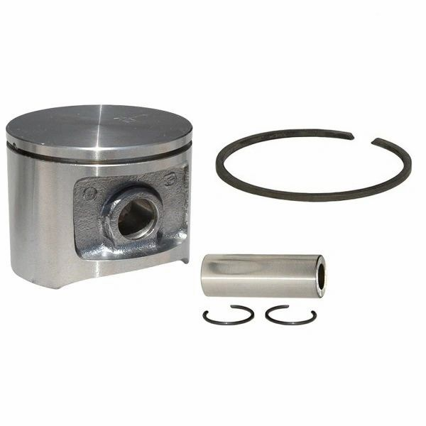 Husqvarna 371, 371K, 371XP, 372, 372EPA*, 372K, Jonsered 2071, 2171 (single ring) PISTON ASSEMBLY 50MM