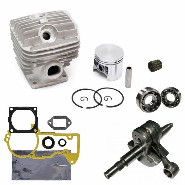 <>STIHL MS460, 046 CYLINDER OVERHAUL KIT STANDARD 52MM