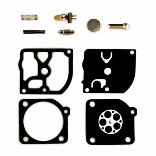 STIHL 021, 023, 025, MS210, MS230, MS250 Husqvarna 136, 137, 141, 142 CARB KIT FOR ZAMA CARBURETOR