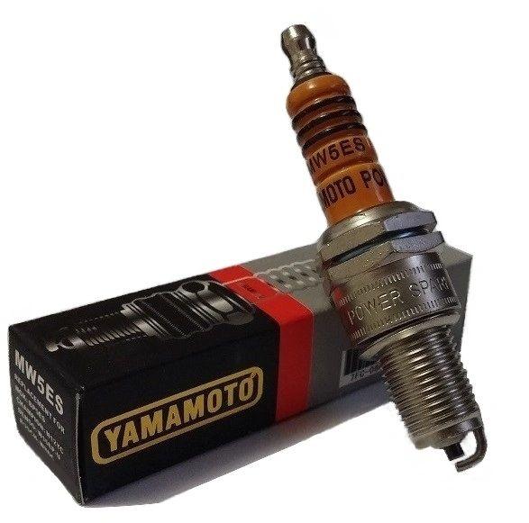 YAMAMOTO SPARK PLUG replaces BP5ES