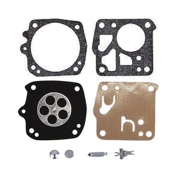 Husqvarna, Partner K650, K700 Active I, II, III CARB KIT FOR TILLOTSON CARBURETOR
