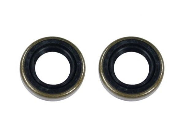 STIHL CRANKSHAFT OIL SEAL SET FOR 020, MS200
