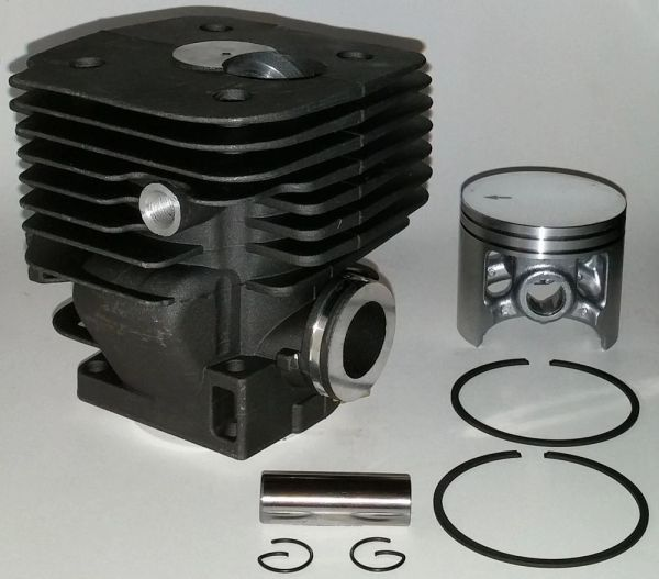 <>HUSQVARNA 395, 395XP CYLINDER KIT STANDARD 56MM