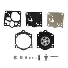 Husqvarna 394, 395, K960, K970, 3120XP, STIHL 051, 056, 064, 066, MS650, MS660 CARB KIT FOR WALBRO CARBURETOR