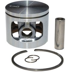 Husqvarna 266 Jonsered 670 PISTON ASSEMBLY 50MM