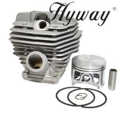 <>STIHL 066, MS650, MS660 BIG BORE Hyway brand CYLINDER KIT NIKASIL 56MM