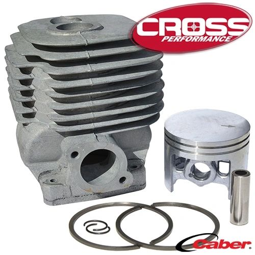 <>STIHL TS480i, TS500i CYLINDER KIT CROSS PERFORMANCE NIKASIL 52MM