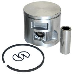 <>Husqvarna 455 PISTON ASSEMBLY 47MM