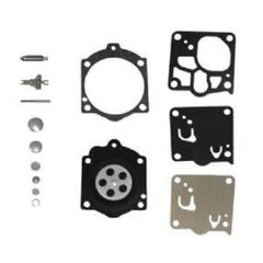 Husqvarna RWJ -2 , 3 and 4 CARB KIT FOR WALBRO CARBURETOR
