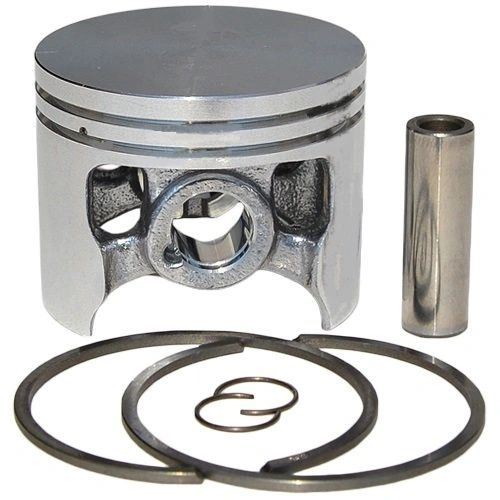 STIHL MS440, *044 PISTON ASSEMBLY 50MM With 12mm Pin