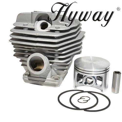 <>SPC00015-STIHL 066, MS650, MS660 Hyway brand CYLINDER KIT NIKASIL 54MM