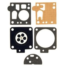 STIHL MS380, MS381, 038 CARB KIT FOR BING 48 CARBURETOR