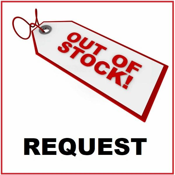 Request out of stock ITEM