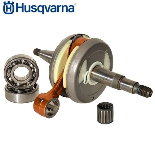 Husqvarna K750, K760 Partner K750, K760 O.E.M. CRANKSHAFT