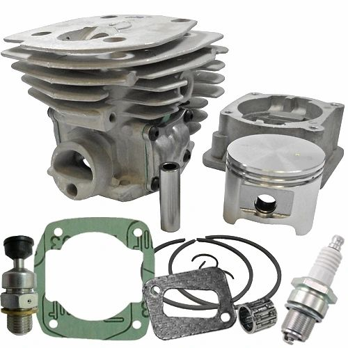 HUSQVARNA 353, 350, 345, 340 Jonsered 2150, 2152 BIG BORE CYLINDER KIT STANDARD 45MM