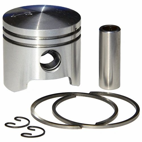 <>STIHL BG45, BG46, FS38, FS45, FS55, HS45, HS81 PISTON ASSEMBLY 34MM