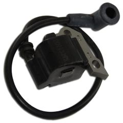 STIHL BR320, BR340, BR380, *BR400, BR420, SR320, SR340, SR400, SR420 IGNITION COIL WITH WIRE AND CAP