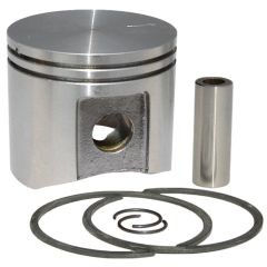 Husqvarna 390, Jonsered 2188 PISTON ASSEMBLY 55MM